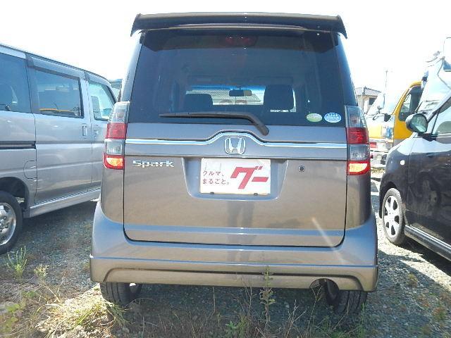 「ホンダ」「ゼストスパーク」「コンパクトカー」「熊本県」の中古車10