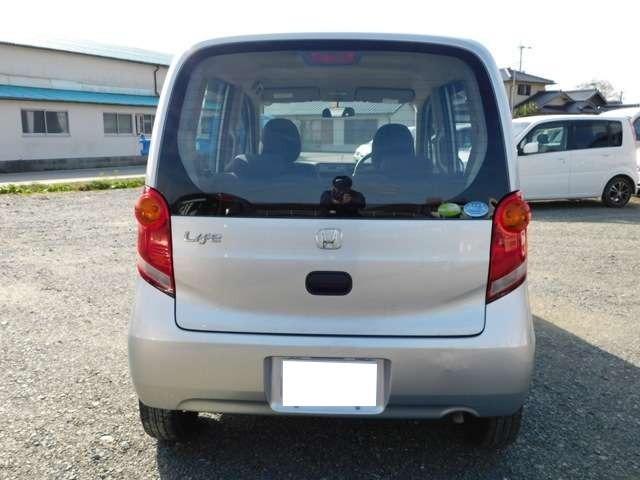 「ホンダ」「ライフ」「コンパクトカー」「熊本県」の中古車3