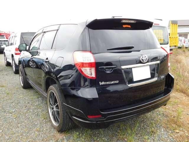 「トヨタ」「ヴァンガード」「SUV・クロカン」「熊本県」の中古車5