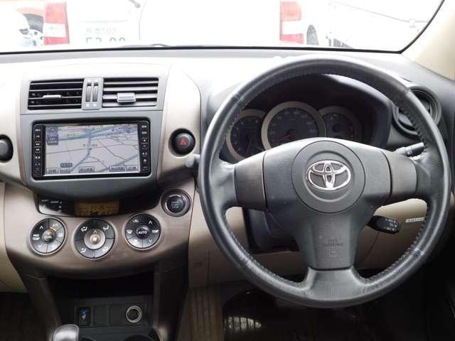 「トヨタ」「ヴァンガード」「SUV・クロカン」「熊本県」の中古車9