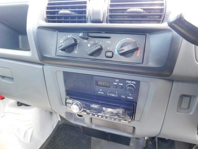 VX-SE エアコン・パワステ・4WD・MT5速・CD(13枚目)