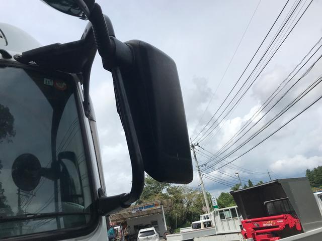 十輪家畜運搬車 ディーゼル 7速マニュアル車(6枚目)