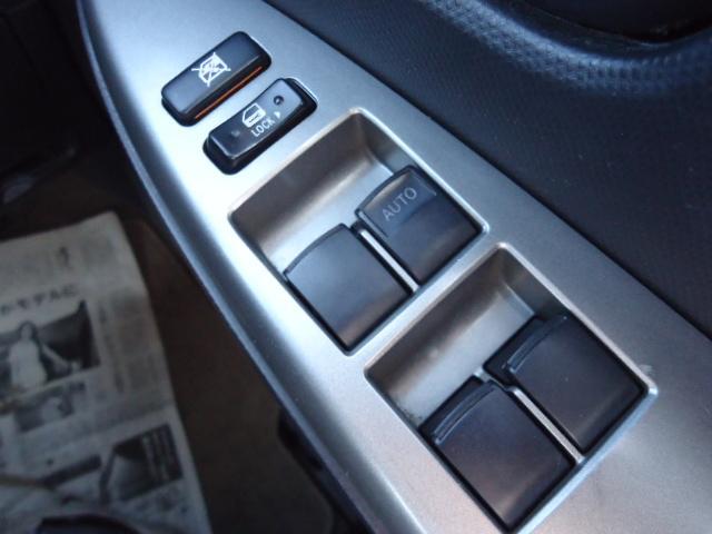トヨタ ラクティス X Lパッケージ プッシュスタート