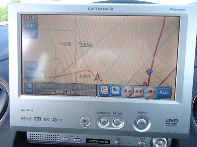 RS 5速マニュアル 禁煙車 DVDナビ 車検整備付き(11枚目)