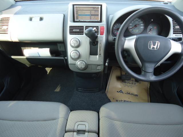 W 左側電動スライドドア HDDナビ 車検整備付き(10枚目)