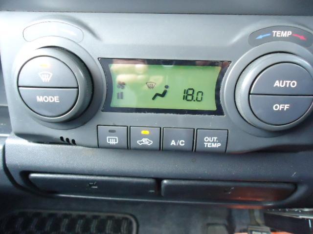 マツダ AZワゴン RR-DIターボ オートエアコン HIDライト