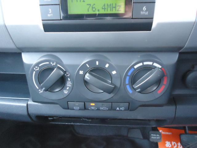 スズキ ワゴンR FX-Sリミテッド スマートキー 社外アルミ