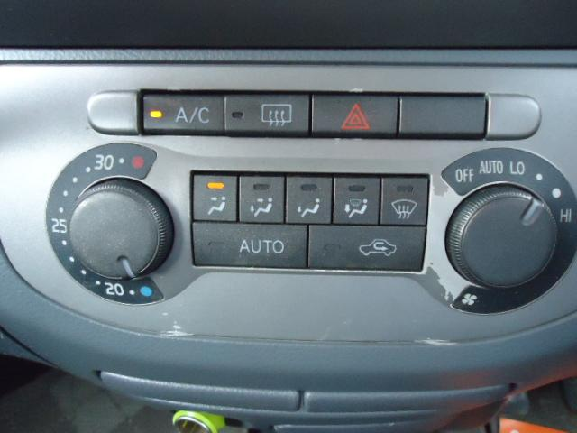 カスタムX リモコンキー HIDライト 車検整備付き(12枚目)
