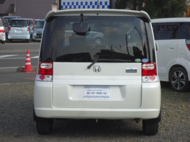 A HDDナビ ETC 禁煙車(6枚目)