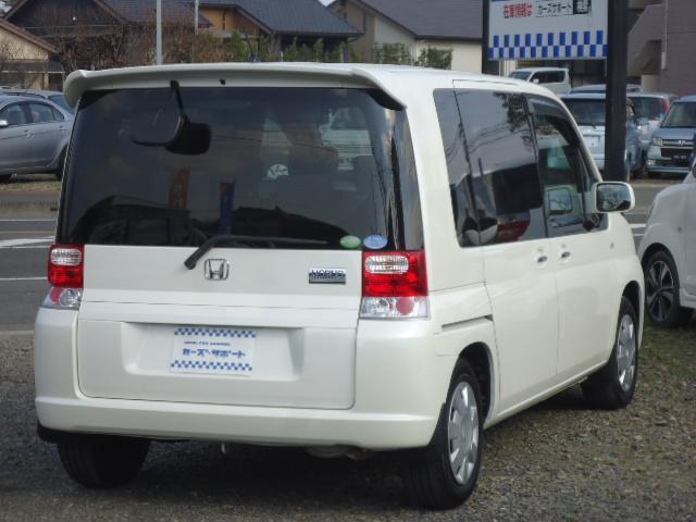 A HDDナビ ETC 禁煙車(7枚目)