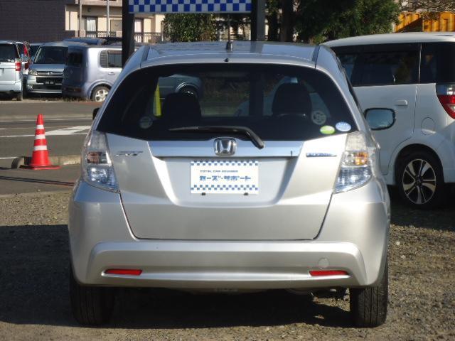 ベースグレード 禁煙車 リモコンキー 車検整備付き(6枚目)