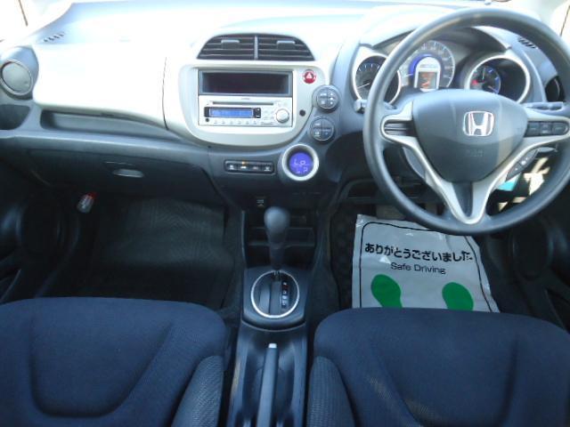ベースグレード 禁煙車 リモコンキー 車検整備付き(11枚目)