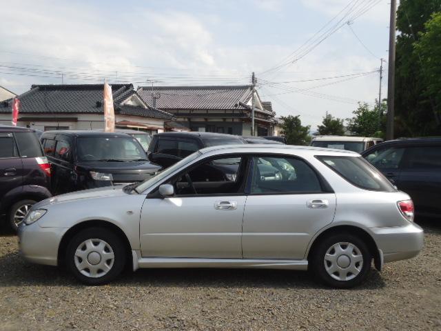 「スバル」「インプレッサ」「ステーションワゴン」「宮崎県」の中古車7