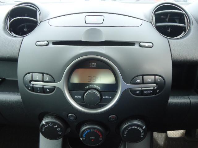 13C-V 禁煙車 リモコンキー CDオーディオ 車検整備付(12枚目)
