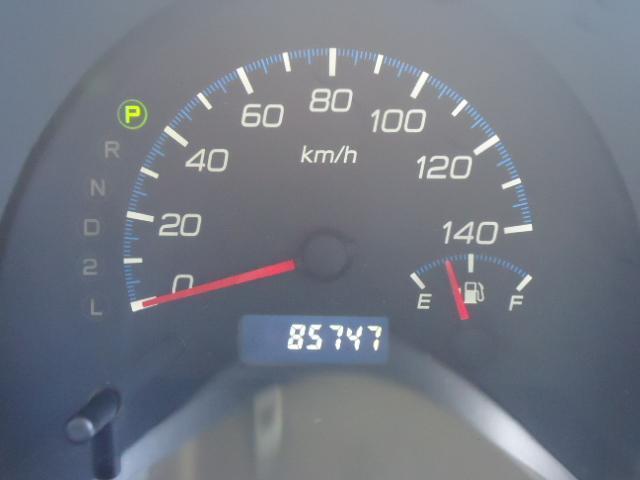 RR-DI ターボ HIDヘッドライト リモコンキー 14インチアルミ CDオーディオ ベンチシート(14枚目)