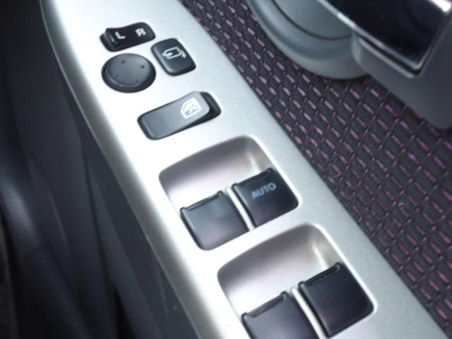RR-DI ターボ HIDヘッドライト リモコンキー 14インチアルミ CDオーディオ ベンチシート(15枚目)