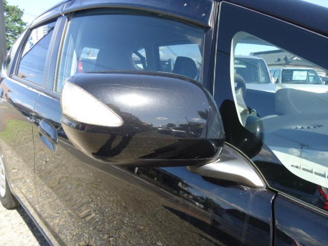 G リモコンキー ドアミラーウィンカー CDオーディオ 走行距離64200km(24枚目)