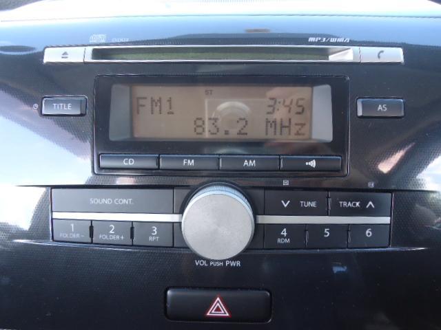 X エンジンプッシュスタート スマートキー HIDヘッドライト 禁煙車 14インチアルミ 純正エアロ(12枚目)