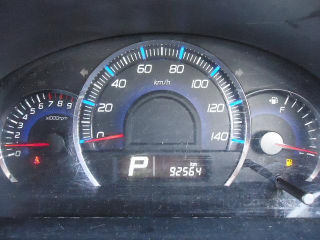 X エンジンプッシュスタート スマートキー HIDヘッドライト 禁煙車 14インチアルミ 純正エアロ(14枚目)