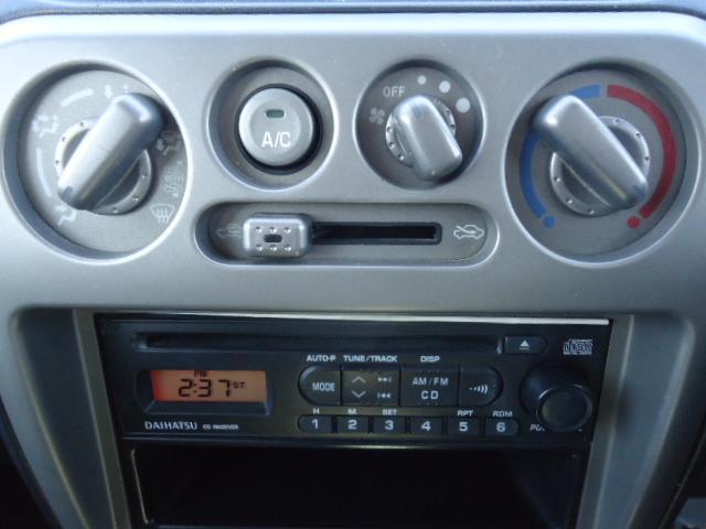 カスタムL 禁煙車 リモコンキー 走行45000km 車検令和4年9月 背面タイヤ 15インチアルミホイール ターボ車 CDオーディオ(12枚目)
