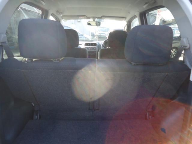 カスタムL 禁煙車 リモコンキー 走行45000km 車検令和4年9月 背面タイヤ 15インチアルミホイール ターボ車 CDオーディオ(20枚目)