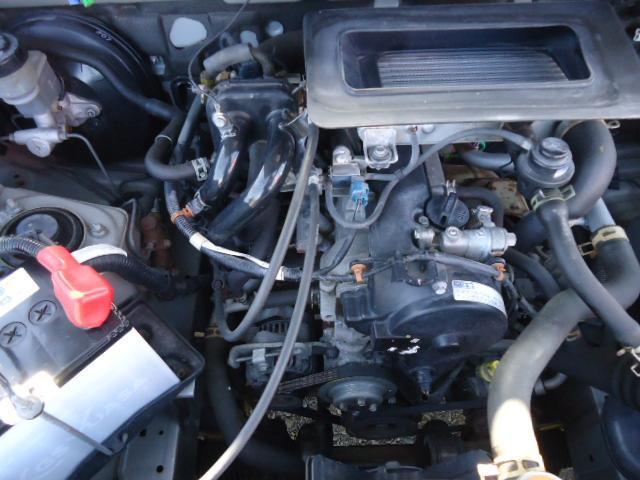 カスタムL 禁煙車 リモコンキー 走行45000km 車検令和4年9月 背面タイヤ 15インチアルミホイール ターボ車 CDオーディオ(22枚目)