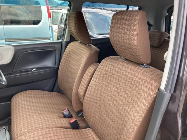 S アイドリングストップ エンジンプッシュスタート アイドリングストップ スマートキー CDオーディオヘッドライトレベライザー 社外14インチアルミホイール(10枚目)