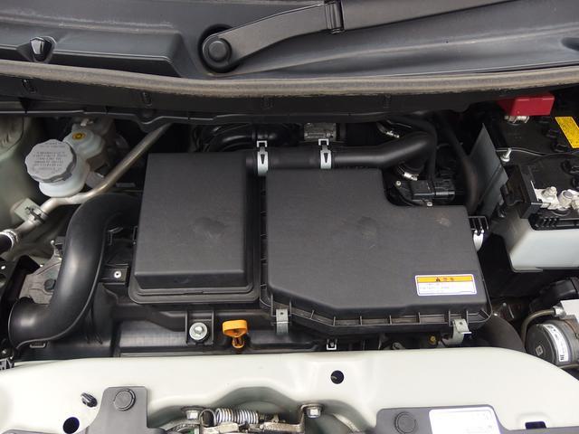 マツダ フレアワゴン XS 左側パワースライドドア ETC バックモニター