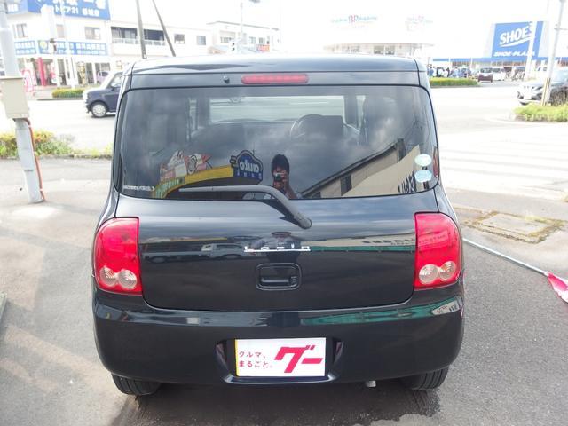 スズキ アルトラパン T Lパッケージ 14インチAW オートAC スマートキー