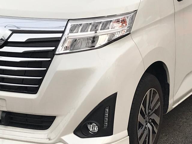 「トヨタ」「ルーミー」「ミニバン・ワンボックス」「宮崎県」の中古車3