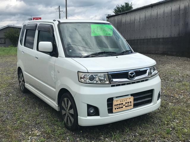 「マツダ」「AZ-ワゴン」「コンパクトカー」「宮崎県」の中古車3
