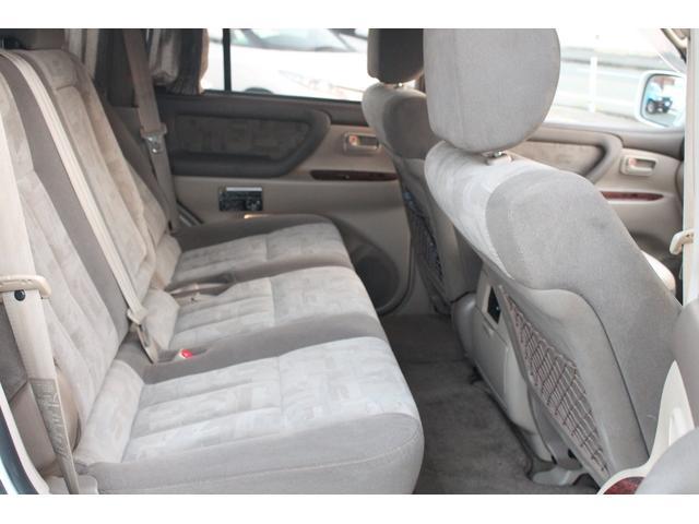 「トヨタ」「ランドクルーザー100」「SUV・クロカン」「熊本県」の中古車11