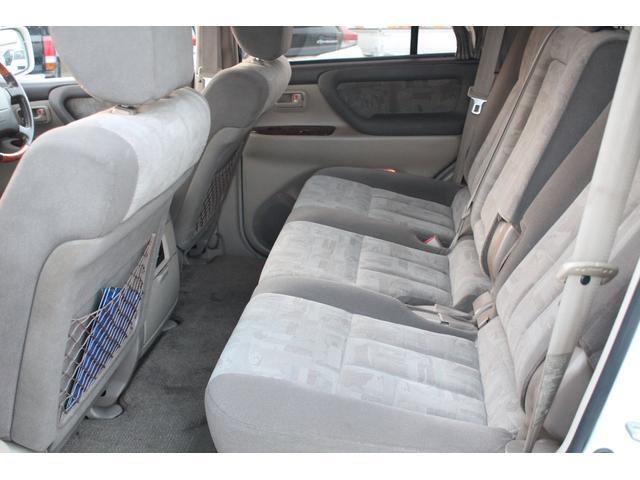 「トヨタ」「ランドクルーザー100」「SUV・クロカン」「熊本県」の中古車12