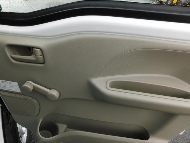 日産 NV100クリッパーバン DX 5AGS車