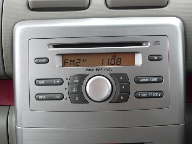 ダイハツ ムーヴコンテ L キーレス CD
