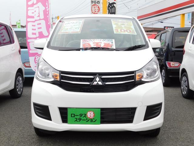 「三菱」「eKワゴン」「コンパクトカー」「熊本県」の中古車2