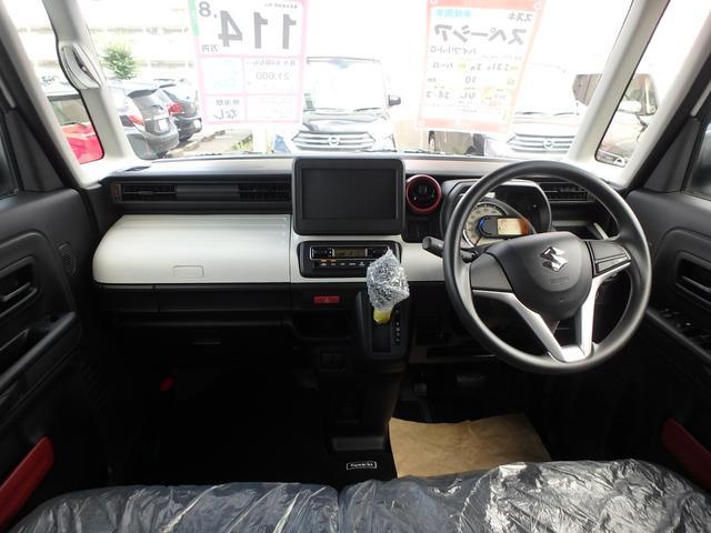 「スズキ」「スペーシア」「コンパクトカー」「熊本県」の中古車10