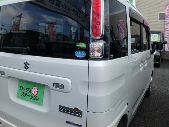 「スズキ」「スペーシア」「コンパクトカー」「熊本県」の中古車38
