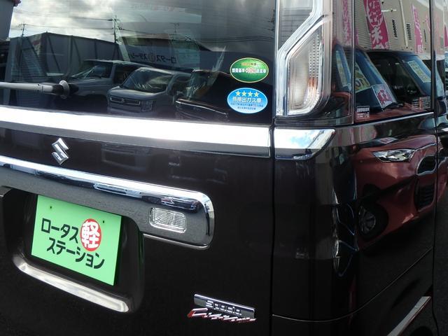 「スズキ」「スペーシアカスタム」「コンパクトカー」「熊本県」の中古車38