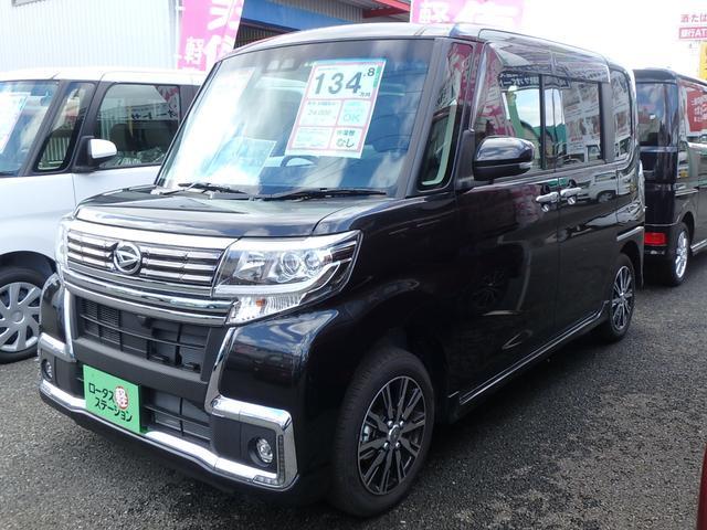 「ダイハツ」「タント」「コンパクトカー」「熊本県」の中古車34