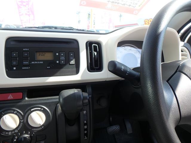 「スズキ」「アルト」「軽自動車」「熊本県」の中古車29