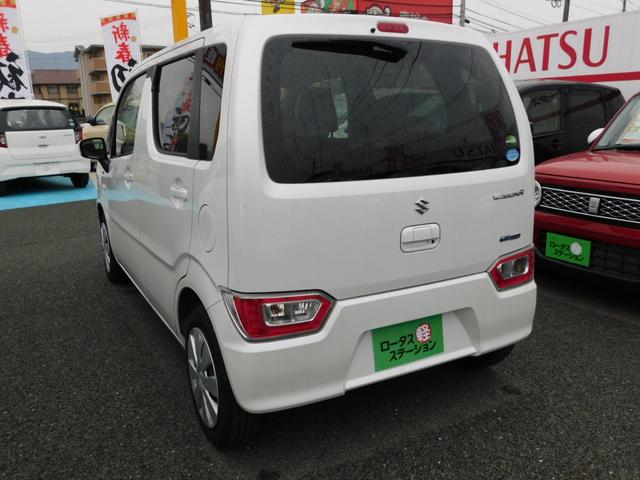「スズキ」「ワゴンR」「コンパクトカー」「熊本県」の中古車4