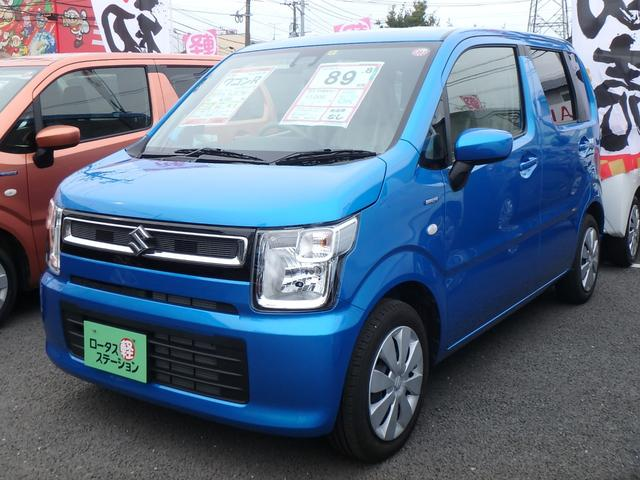 「スズキ」「ワゴンR」「コンパクトカー」「熊本県」の中古車38