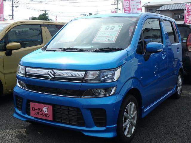 「スズキ」「ワゴンR」「コンパクトカー」「熊本県」の中古車40