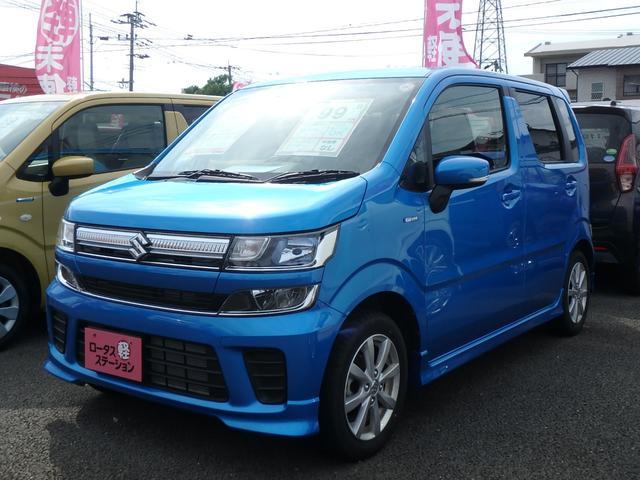 「スズキ」「ワゴンR」「コンパクトカー」「熊本県」の中古車42