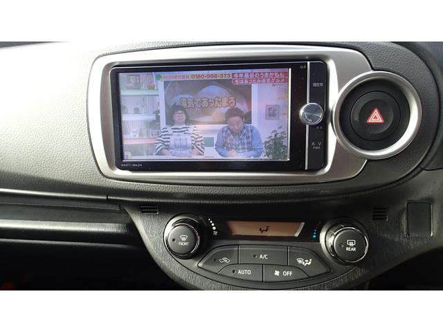 フルセグTVですので画像が鮮明です。Bluetooth、SDカードスロットル付
