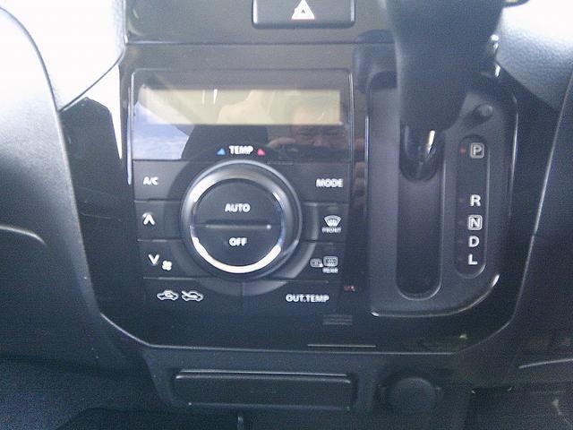 ハイウェイスターターボ 4WD フルセグHDDナビ PスラD(11枚目)