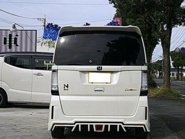 G・ターボパッケージ 地デジMナビ 両側PスラD 車高調(3枚目)