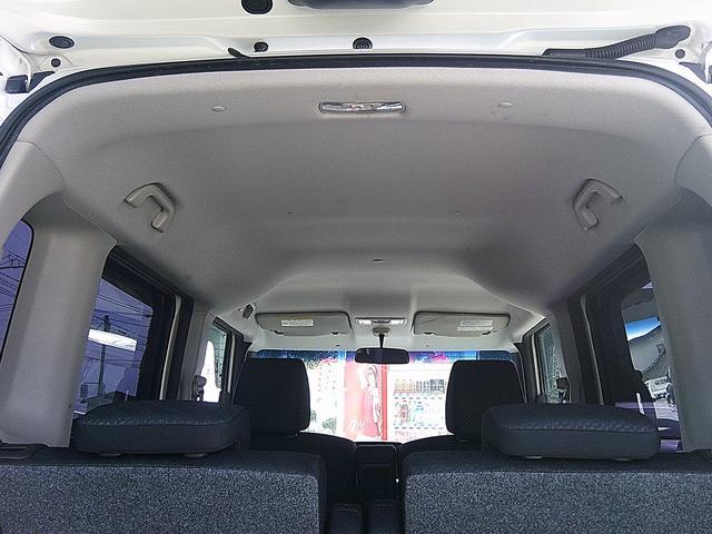 G・ターボパッケージ 地デジMナビ 両側PスラD 車高調(12枚目)