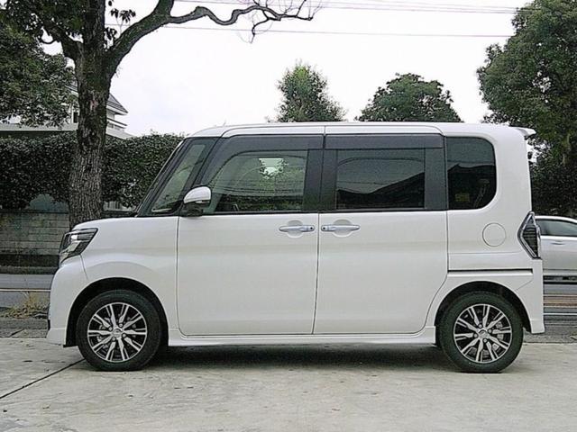 カスタムX トップエディションリミテッドSAIII・スマアシ(5枚目)